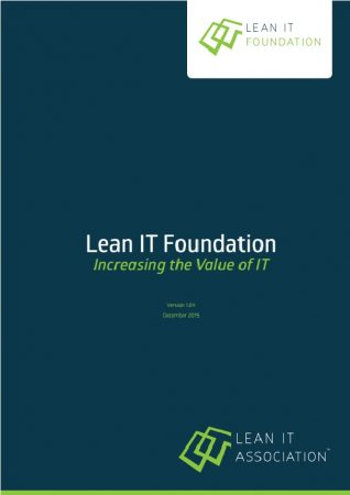Lean IT Foundation