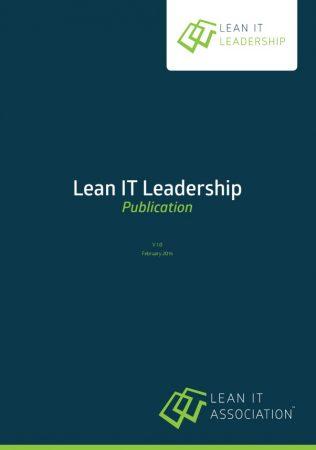 Lean IT Leadership